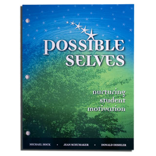 possible selves Possible selves theory and its related research base (markus and nurius, 1986) provide a potentially powerful framework for this technology possible selves theory is an extension of self-concept theory.